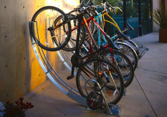 Виготовлення та встановленнястоянокдля велосипеда